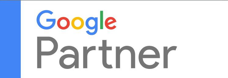 Agenzia Google Partner certificata